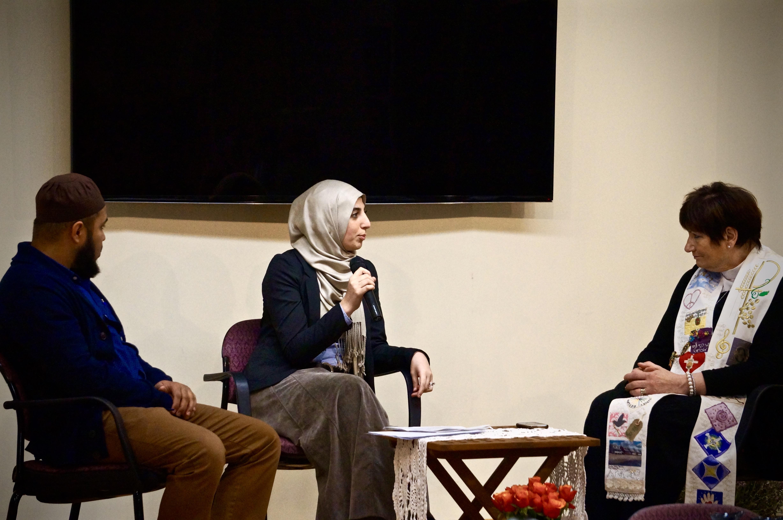 religious-discussion